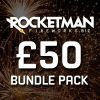 £50 Firework Bundle Pack